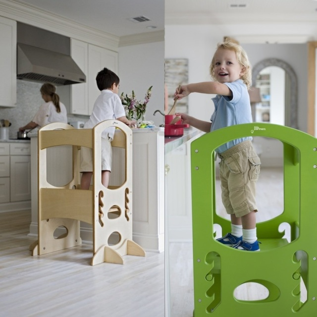 Learning Tower Kids Step Stool
