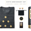 Ugmonk 6th Anniversary Collection