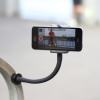 GripSnap: a magnetic holder for smartphones and GoPros