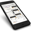 Dynamic Perspective on Amazon's Fire Phone