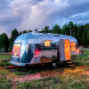 1954 Orvis Airstream Flying Cloud Travel Trailer
