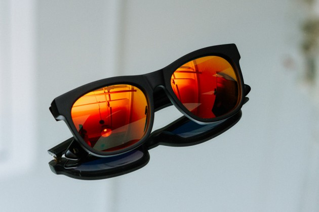 Dick Moby Summer in the City Sunglasses Collection 2014