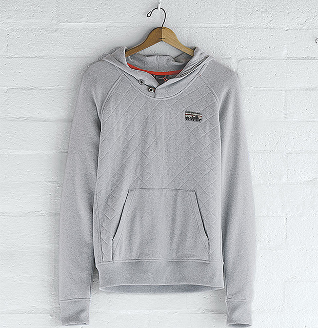 Patagonia Truth To Materials Line