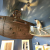 Pirate Ship Bedroom by Kuhl Design + Build