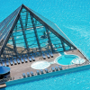 Have you seen the world's biggest swimming pool?