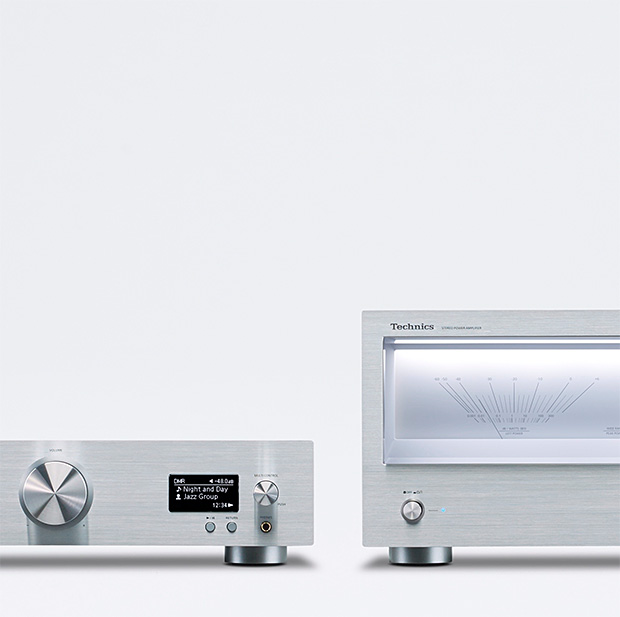 Technics Reference Class R1 Series and Premium Class C700 Series