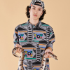 "Lazy Oaf 2014 Winter ""Midnight Lizard"" Lookbook"