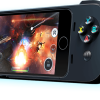 iPhone Game Controller – PowerShell Controller + Battery – Logitech