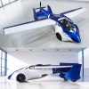 Collapsible Aeromobil 3.0 Flying Car