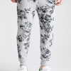 Rose Print Sweatpants