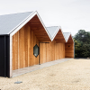 room 11 blends farm and courtyard with the lookout house