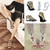 Gladiator Sandals Party Shoes