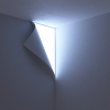 Peel – Tricky Wall Lamp