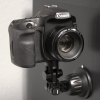 Satechi SCH-22 Camera Holder & Suction Cup Mount for DSLR