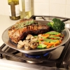 Smokeless Stovetop for Indoor BBQ