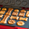 Doggie Biscuit Treat Maker Kit