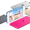 Apple's New iPod Touch 2015