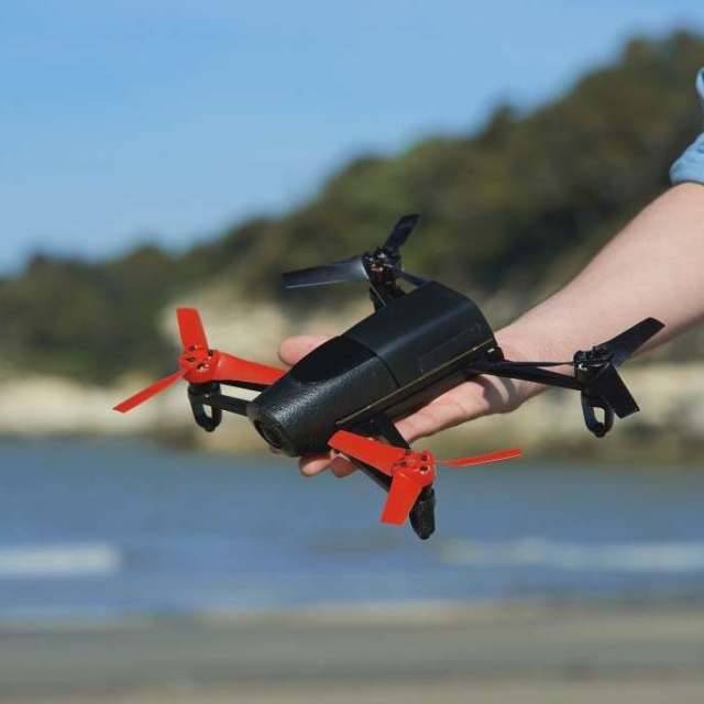Bebop Drone and Skycontroller