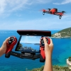 Parrot Bebop Quadcopter Drone with Sky Controller Bundle