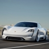 Porsche Unveil Sports Car Concept 'Mission E'